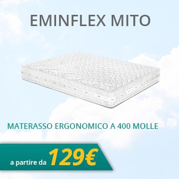 materassi eminflex offerte sconti e promozioni