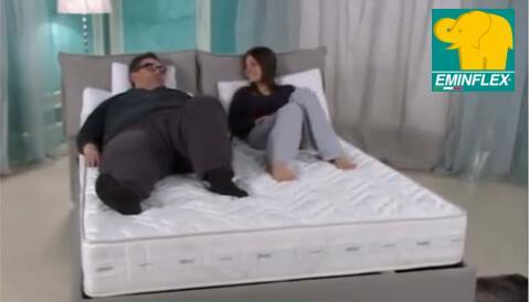 Materassi per obesi e persone sovrappeso