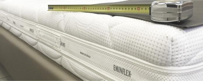 Misure materassi e dimensioni dei materassi