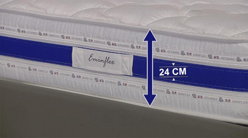 Offerte eminflex materassi eminflex in offerta for Eminflex bologna
