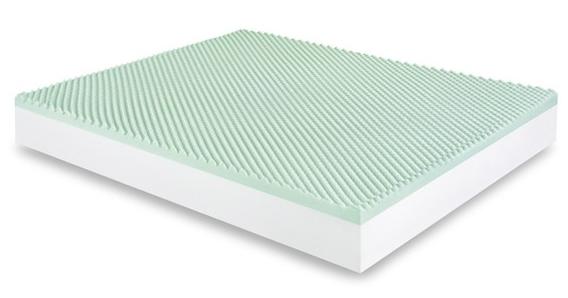 Materassi ortopedici in memory foam offerta eminflex renova for Eminflex materasso singolo 79 euro