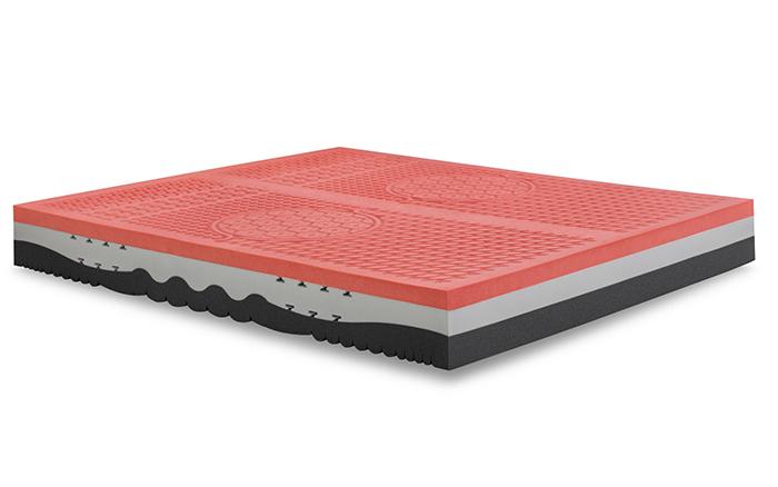 Offerta letto gioia e materasso perfecto eminflex for Eminflex materasso singolo 79 euro